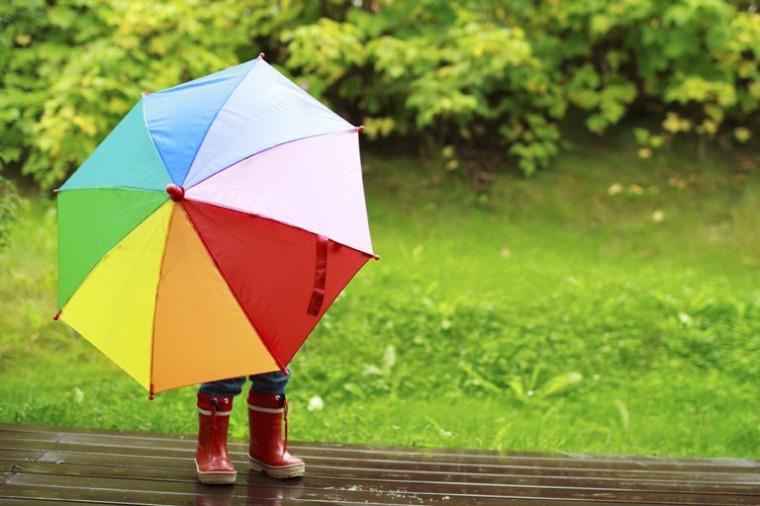 UmbrellaDeath